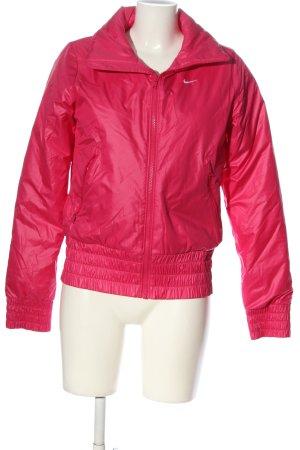 Nike Übergangsjacke pink Casual-Look