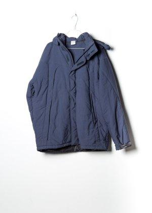 Nike Unisex Outdoor Jacke in Blau