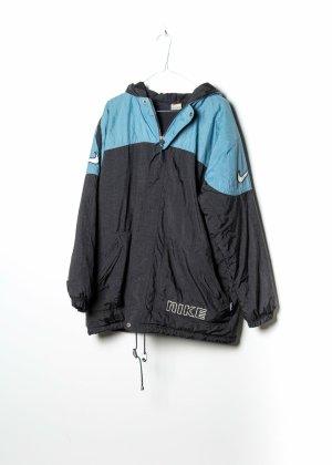 Nike Unisex Outdoor Jacke in Schwarz