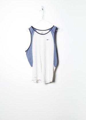 Nike Unisex Sportshirt in Beige