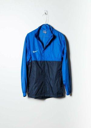 Nike Unisex Windbreaker in Blau
