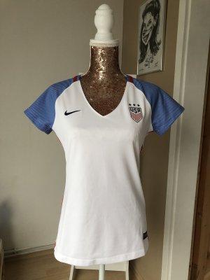 Nike USA Trikot Damen Gr. M - super Zustand