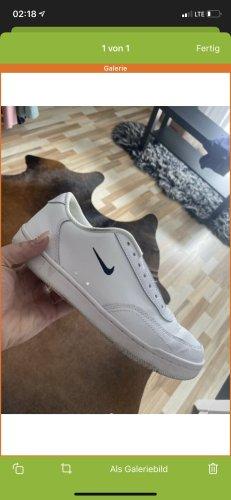 Nike vintage Court premium