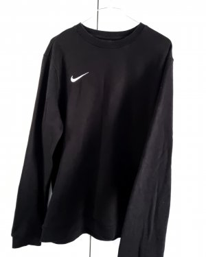 Nike Vintage oversize Logo Swoosh Spellout Pullover Hoodie