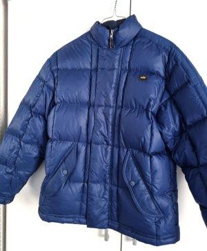 Nike Vintage Puffer Jacke Mantel Winterjacke