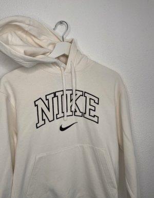 Nike Sweter z kapturem Wielokolorowy