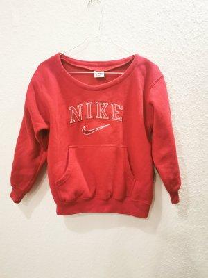 Nike Vintage Pullover Große XS