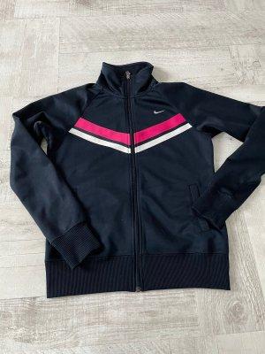 Nike Vintage Trainingsjacke Gr. 40/42