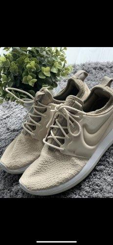 Nike Chaussure skate crème-beige clair
