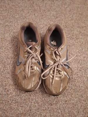Nike Wanderschuhe