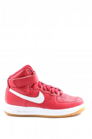 "Nike Wedge Sneaker ""NIKE LUNAR FORCE 1 HIGH"""