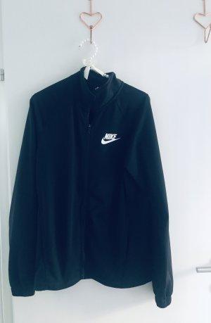 Nike Smanicato sport nero