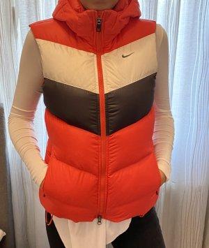 Nike Gilet de sport multicolore
