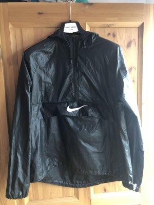 Nike Giacca a vento nero