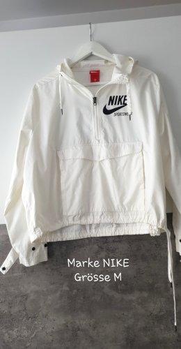 Nike Chaqueta deportiva blanco