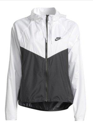 Nike Windbreaker Sport Freizeit Jacke funktionsjacke ❤️ Neu mit Etikett