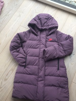 Nike Windrunner Down Fill Parka