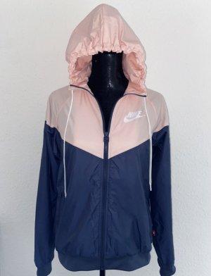 Nike Wraparound Jacket light pink