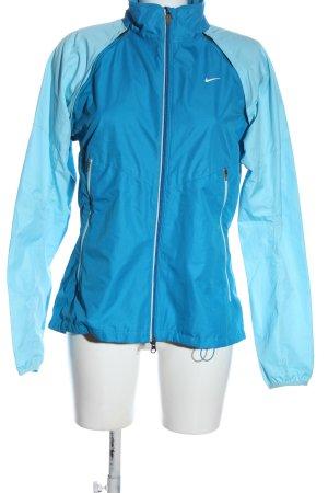 Nike Windstopper blau Casual-Look