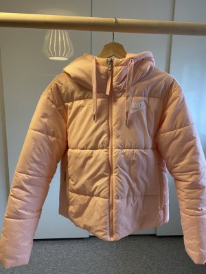 Nike Giacca invernale rosa Poliestere