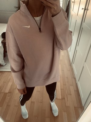 Nike zipper Sweatshirt