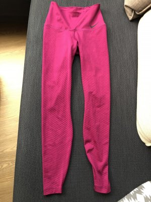 Nike Zonal Strength Tight S Pink