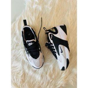 Nike Zoom 2K Schwarz Weiß