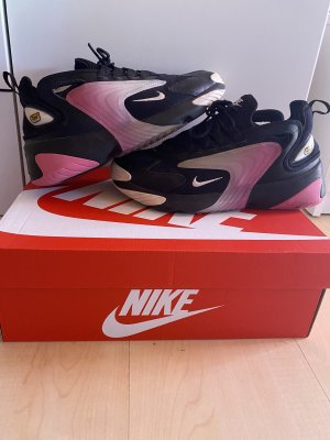 Nike Zoom 2k Schwarz/Weiß/Rose
