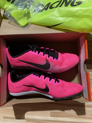 NIKE Zoom Rival M 9 - Spikes