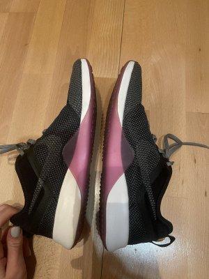 Nike Zoom rosa schwarz grau 40