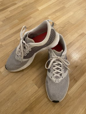 Nike Lace-Up Sneaker grey-light grey