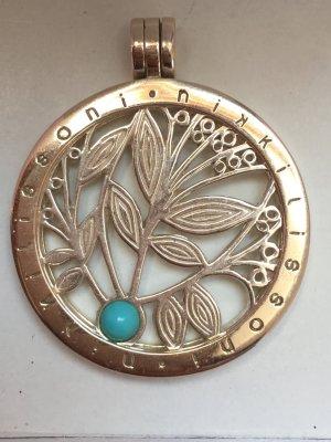 Nikki Lissoni Coin & Pendant