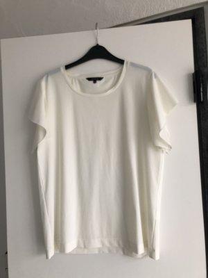 NIKKIE Shirt  neu in wollweiß