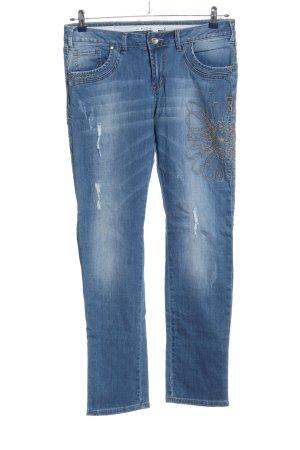 NILE atelier Straight-Leg Jeans