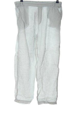 Nile Baggy Pants weiß Casual-Look
