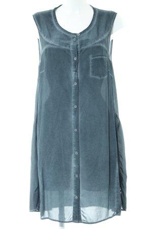 Nile Blusenkleid blau Casual-Look