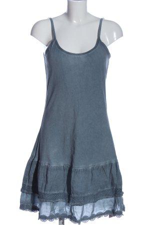 Nile Trägerkleid blau Casual-Look