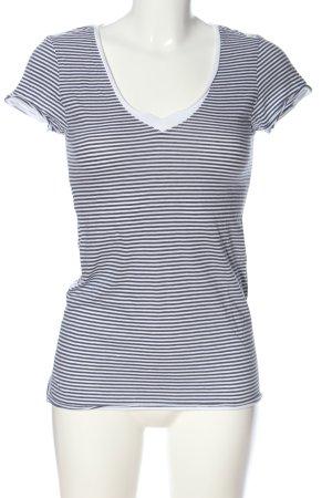 Nile V-Ausschnitt-Shirt