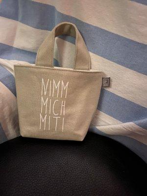 Nimm mich mitNeue kleine Tasche