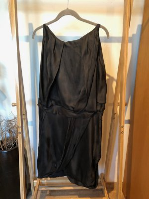 NINA RICCI Seide Kleid, Gr. IT38 / DE 32