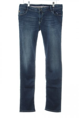 Nine in the morning Skinny Jeans graublau Jeans-Optik