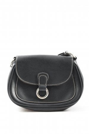 Nine west Clutch schwarz Casual-Look