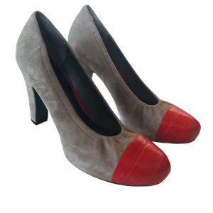 Nine West Damen Schuhe Pumps 39