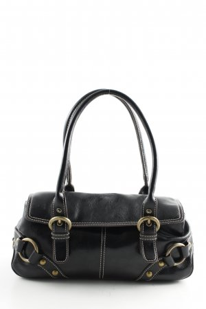 Nine west Henkeltasche schwarz Casual-Look