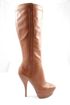 Nine west High Heel Boots brown elegant