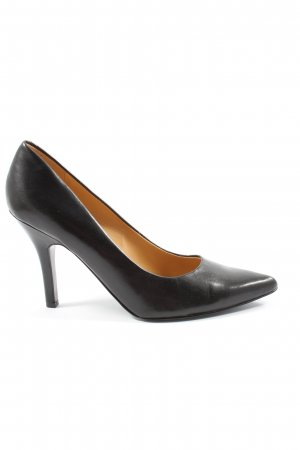Nine west High Heels black elegant