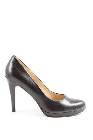 Nine west High Heels schwarz Casual-Look