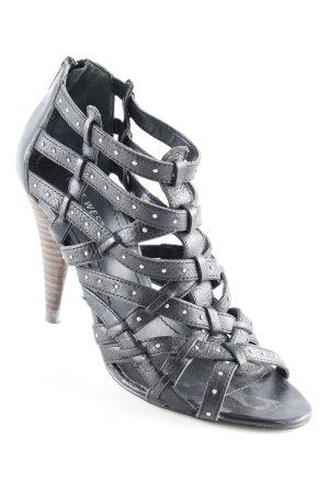 Nine west High Heels schwarz Elegant