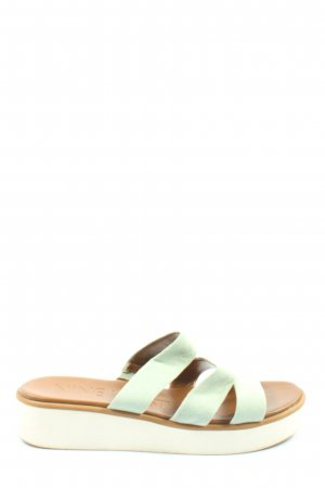 Nine west Comfort Sandals white casual look
