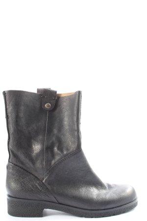 Nine west Short Boots black casual look